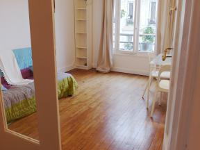Apartment Saint Germain Students - 1 bedroom
