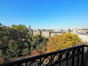 Apartment Luxembourg Balcony - 2 bedrooms