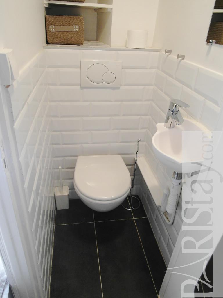 paris location meubl e appartement type t2 polignac marais duplex. Black Bedroom Furniture Sets. Home Design Ideas