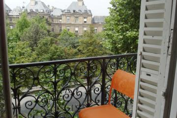Apartment Luxembourg Luxury