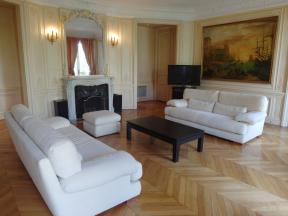 Apartment Saint Germain Exception - 2 bedrooms