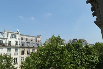 Apartment Saint Germain Exception