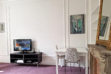 Appartement Grenelle Invalides