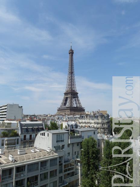Apartment for rent in paris tour eiffel 75015 paris for Apartment in the eiffel tower