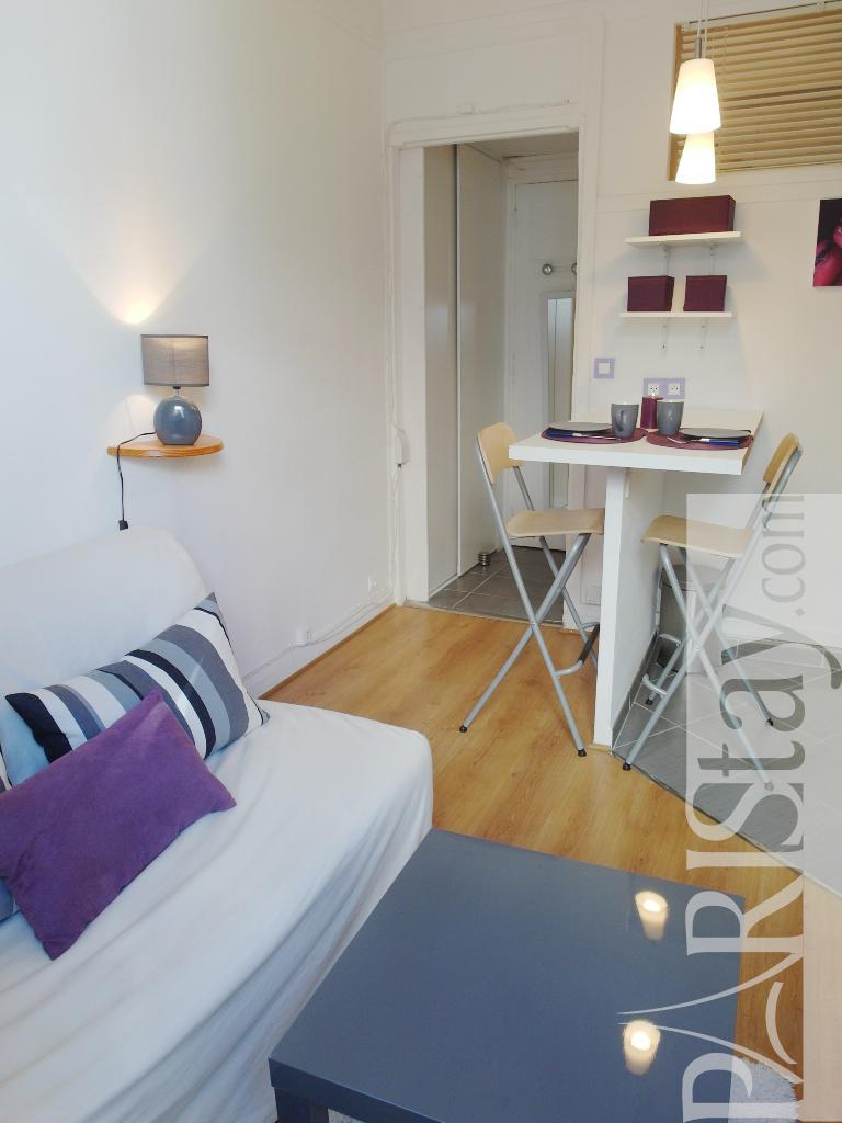 Paris location meubl e t1 etudiant studio affordable for Location chambre etudiant versailles