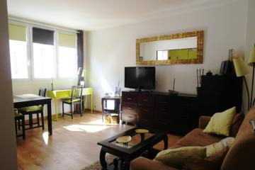 2 bedrooms of Olier 2 Bedrooms apartments in Paris Convention