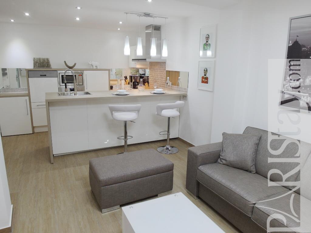 Apartment for rent in paris Sentier 75002 Paris