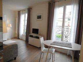 Apartment Montorgueil Trendy - 1 bedroom