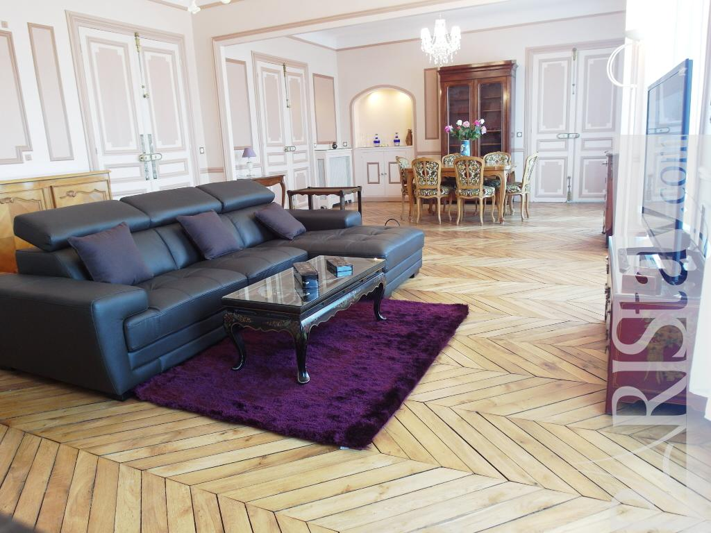 paris apartment rental haussman, grands magasins 75008 paris