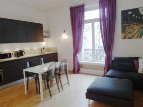 Appartement Etoile Palace - type T2