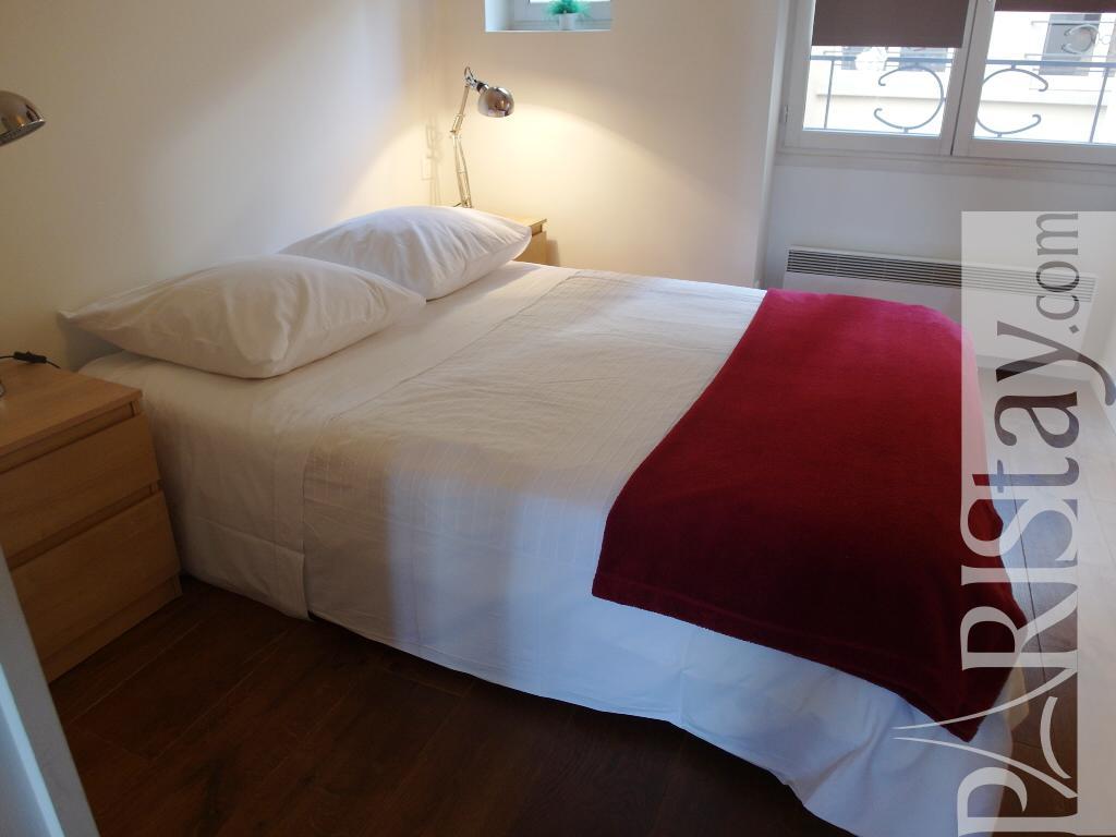 Paris Luxury Apartment Rental Ile St Louis 75004 Paris