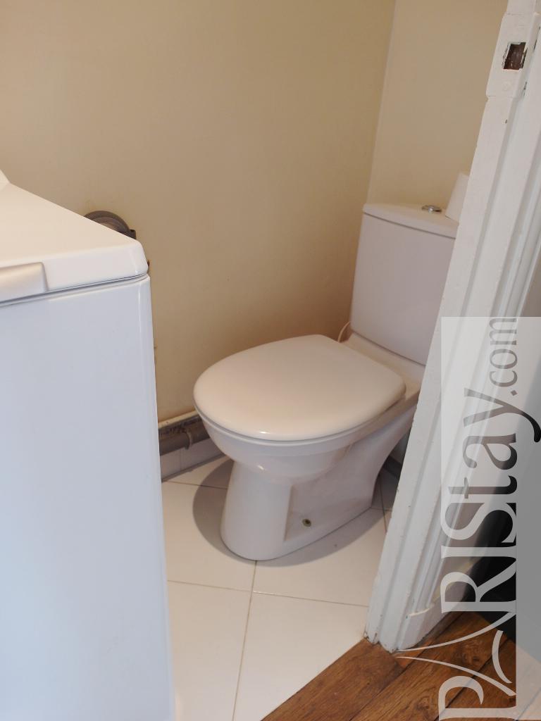 paris location meubl e appartement type t2 duquesne view. Black Bedroom Furniture Sets. Home Design Ideas