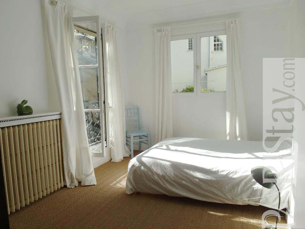 Paris location meubl e appartement type t2 pantheon mouffetard for Chambre a la semaine paris