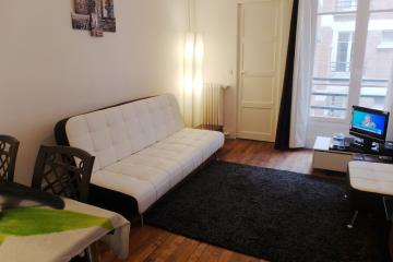 Appartement Moulin Rouge Studio 2