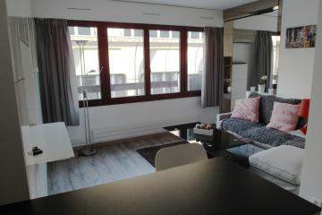 Apartment Bastille Affinity