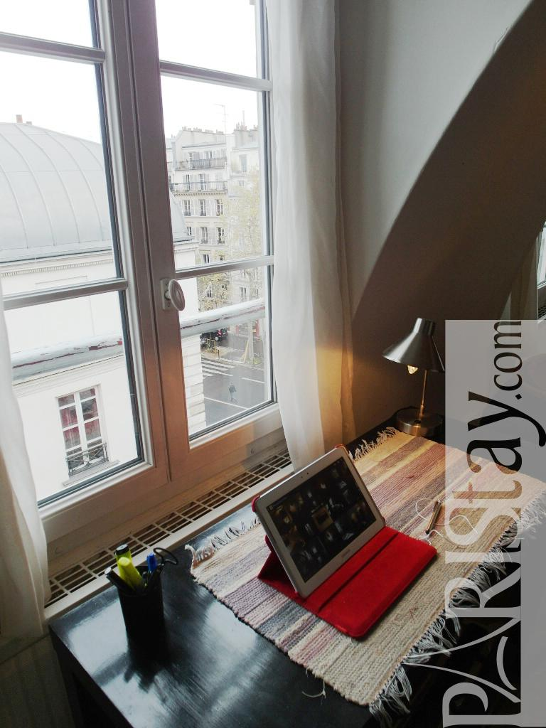 Apartment for rent in paris vacation bastille 75004 paris - Office depot boulevard richard lenoir ...