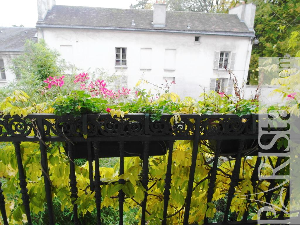 Studio in paris for a long term rental jardin des plantes for Jardin des plantes