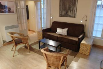 Appartement Eiffel Tower Village