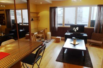 Apartment Bastille Studio