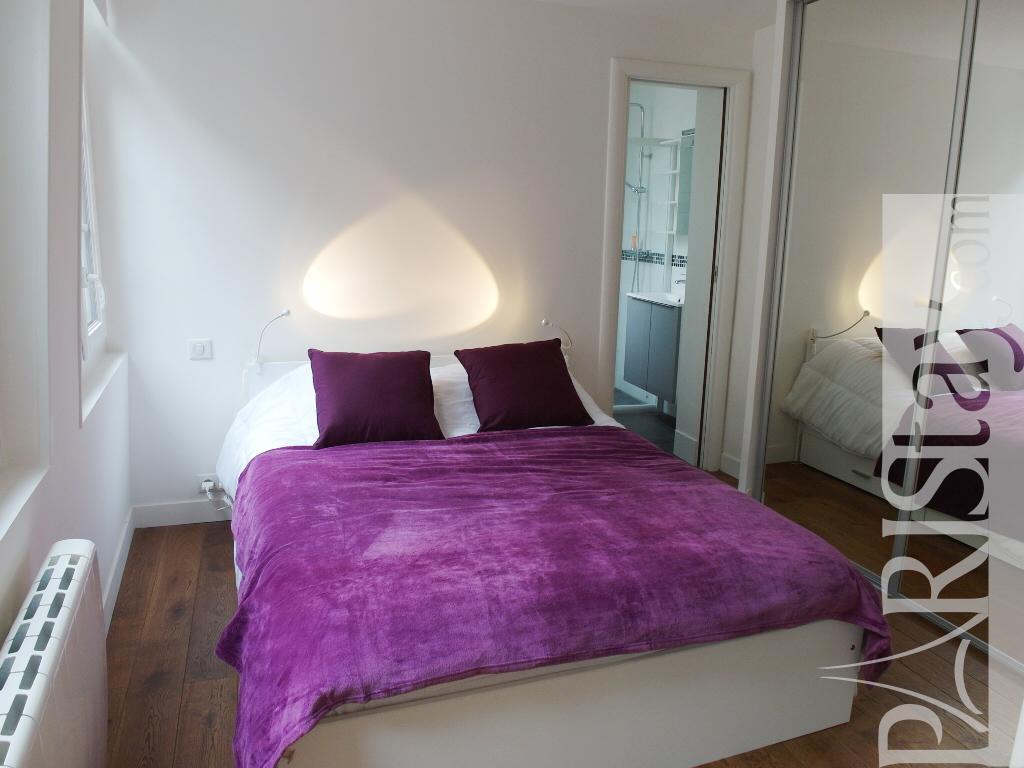Paris Apartment Rental Furnished Le Marais 75004 Paris