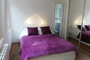 Appartement Le Marais Saint Paul