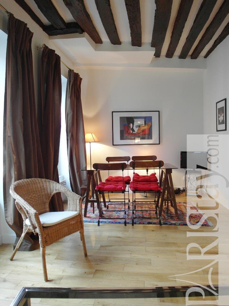 Paris Saint Germain Area Apartment Rentals 75006 Paris