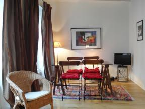 Apartment Saint Germain Elegant - 1 bedroom