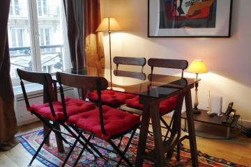 Apartment Saint Germain Elegant
