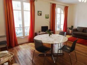 Apartment Montparnasse Denfert - 1 bedroom