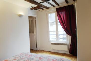 Apartment Marais Smart 2 Bedrooms