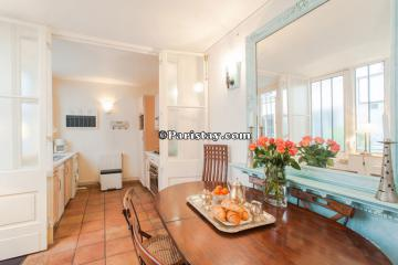 Apartment Marais 3 bedroom House