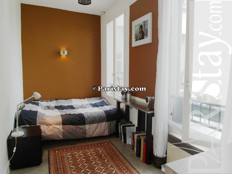 Paris Furnished Apartment Rental Boulevards 75009 Paris