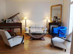 Apartment Montparnasse Garden - 3 bedrooms