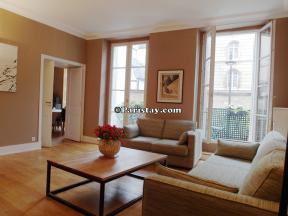 Apartment Saint Germain des Pres Spirit - 2 bedrooms