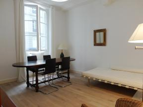 Apartment Jussieu University 1BR - 1 bedroom
