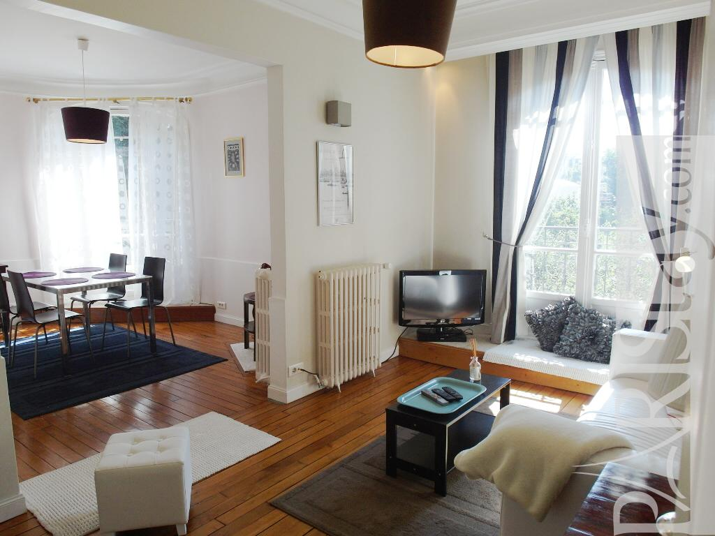 Paris Apartment Rental 1 Bedroom Unesco Champs De Mars