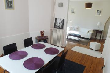 Apartment Cambrone Unesco