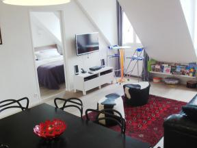 Beaubourg Marais Luxury