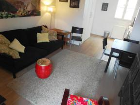 Apartment Quartier Latin Seine - 1 bedroom