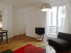 Apartment Cler Duvivier - 1 bedroom