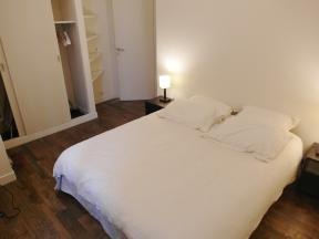 Malesherbes 2BR