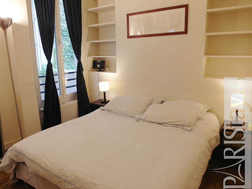 Malesherbes 2BR 110889
