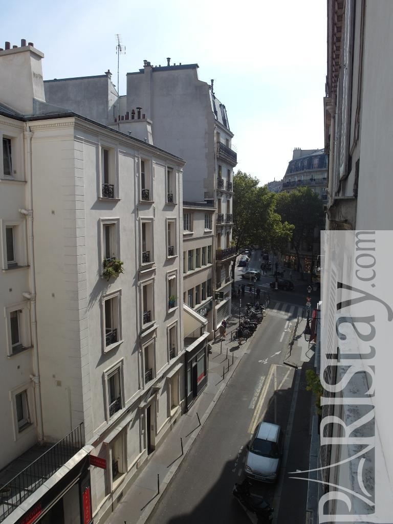 Paris Apartments For Rent Le Marais One Bedroom Le Marais