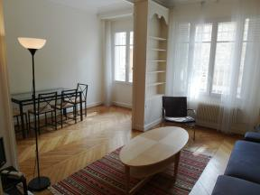 Apartment Verneuil Saint Peres - 2 bedrooms