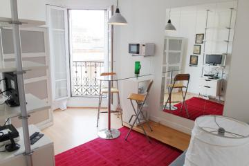Apartment Montmartre Hermel