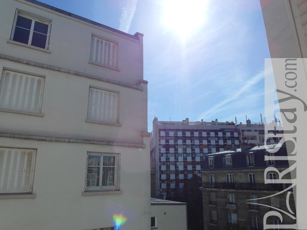 Paris studio apartment for rent convention convention for Studio apartments for rent