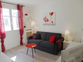 Appartement Lecourbe Bright Studio - T1 studio
