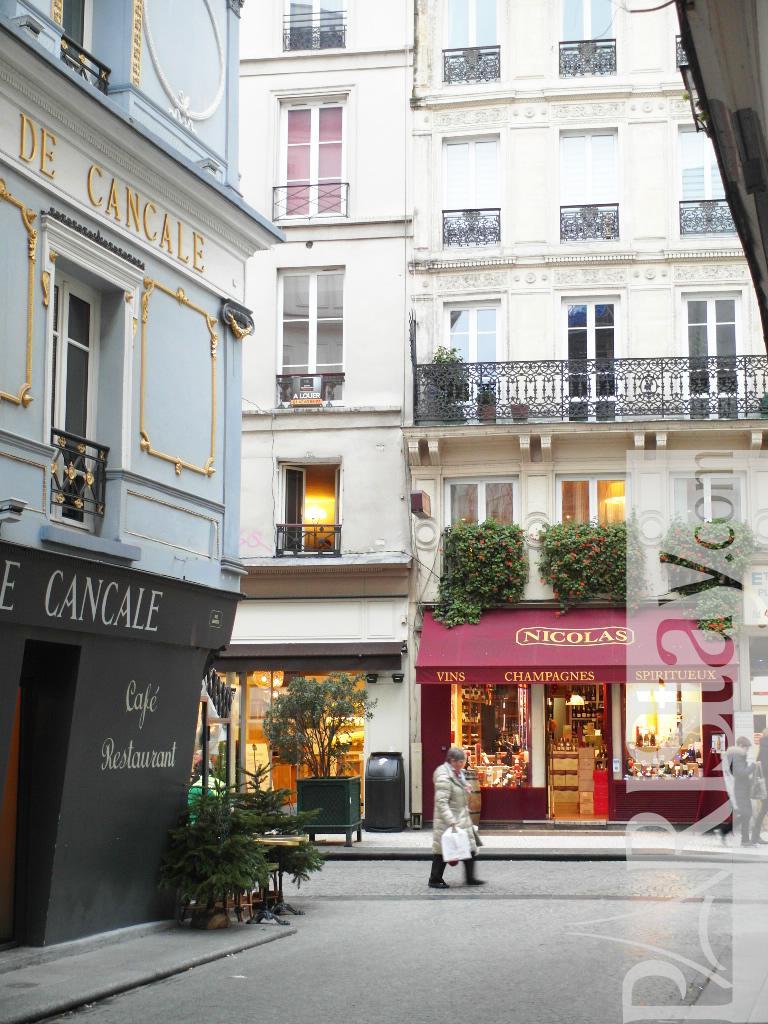 Paris Apartment For Rental Montorgueil Montorgueil 75002 Paris
