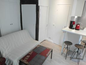 Apartment St Severin Privas - 1 bedroom