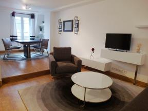 Apartment Quai Saint Michel Designer - 1 bedroom